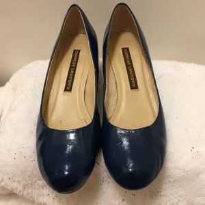 Chinese Laundry 2 inches heels size 8.5M
